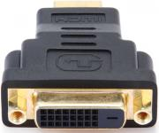 cablexpert a hdmi dvi 3 hdmi to dvi adapter dvi female photo