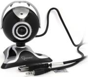 GEMBIRD CAM69U USB2.0 WEBCAM 1.3M PIXELS W/MICROPHONE AND SOFTWARE υπολογιστές   web cameras