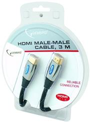 gembird ccpb hdmi 15 hdmi v13 premium quality cable m m 45m photo