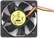 gembird d50bm 12as 50x50x10mm 50mm dc fan ball bearing 12v photo