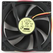 gembird fancase2 fan for pc case 90mm photo
