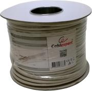 cablexpert upc 6004 l 100 cat6 utp lan cable cca stranded 100m photo