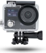 FOREVER SC-420 WIFI ACTION CAM 4K WITH REMOTE CONTROL ήχος   εικόνα   action cameras