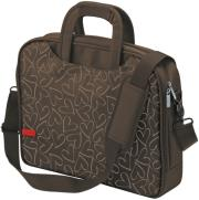 trust 17040 oslo 156 notebook carry bag brown photo