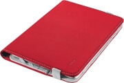 trust 19901 verso universal folio stand for 7 8 tablets red photo