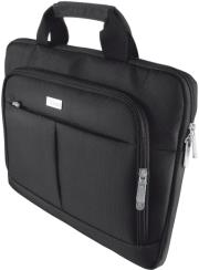 trust 19761 sydney slim carry bag for 140 laptops black photo