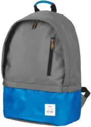 trust 20102 cruz backpack for 160 laptops grey blue photo