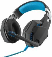 trust 20407 gxt 363 71 bass vibration headset photo