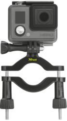 trust 20894 handle bar mount for action cameras photo