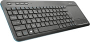 pliktrologio trust 21504 veza wireless touchpad keyboard gr photo