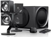 creative ziisound t6 wireless 21 surround system photo