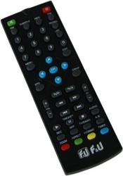 fu remote control for mpf3466 id dvb t photo