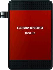 commander 1000 hd mini photo