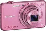 sony cybershot dsc wx220 pink photo