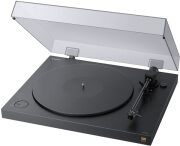 SONY PS-HX500 TURNTABLE WITH HIGH-RESOLUTION RECORDING