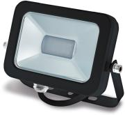 forever light led pro flood 10w 3000k black photo