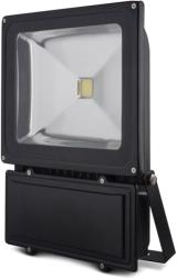 forever eco home line ip65 led fixture outdoor floodlight 70w cold white 6000k photo
