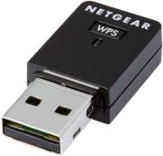 netgear wna3100m n300 wifi usb mini adapter photo