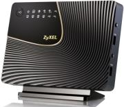 zyxel nbg6716 simultaneous dual band wireless ac1750 hd media router photo