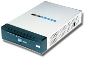 cisco rv042 4 port vpn router photo