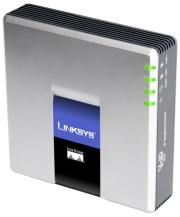 linksys spa9000 ip telephony system photo