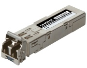 linksys mgbsx1 gigabit ethernet sx mini gbic sfp transceiver photo