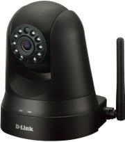 d link dcs 5010l pan tilt day night network camera photo