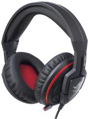 asus rog orion cross platform gaming headset photo