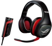 asus vulcan pro gaming headset photo
