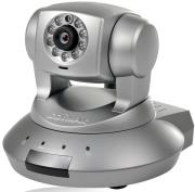EDIMAX IC-7110P 1.3MPX POE H.264 DAY & NIGHT PT NETWORK CAMERA υπολογιστές   ip cameras