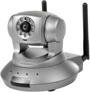 edimax ic 7110w 13mpx wireless h264 day night pt network camera photo