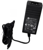 polycom soundpoint ip eu power supply 5 pack for soundpoint ip 320 330 430 550 601 650 photo