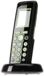 polycom kirk 6020 dect handset photo