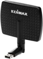 edimax ew 7811dac ac600 wi fi dual band directional high gain usb adapter photo