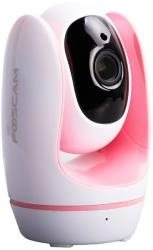 foscam fosbaby 10 mp hd wireless baby monitor pink photo