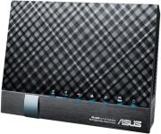 asus dsl ac56u 80211ac dual band vdsl adsl pstn isdn modem router photo