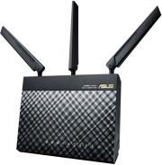 asus 4g ac55u wireless ac1200 lte modem router photo