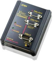 aten vs132 2 port video splitter photo