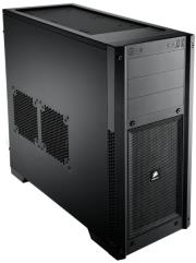 case corsair carbide series 300r black photo