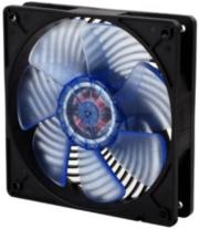 silverstone ap121 120mm fan black photo