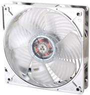 silverstone ap121 rl 120mm red led fan photo