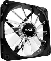 nzxt fz 120 airflow fan series white led 120mm photo