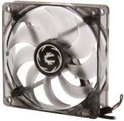 bitfenix spectre 120mm fan orange led black photo