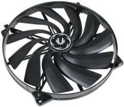 bitfenix spectre 200mm fan black photo