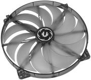 bitfenix spectre 200mm fan bluee led black photo