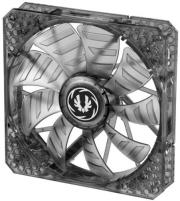bitfenix spectre pro 140mm fan white led black photo