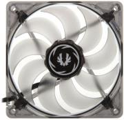 bitfenix spectre pwm 120mm fan bluee led black photo