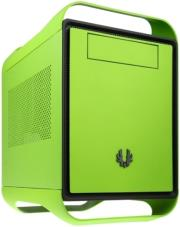 case bitfenix prodigy green photo