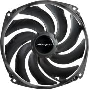 alpenfoehn wing boost 2 140mm pwm fan black photo