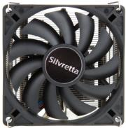alpenfoehn silvretta cpu cooler 92mm photo